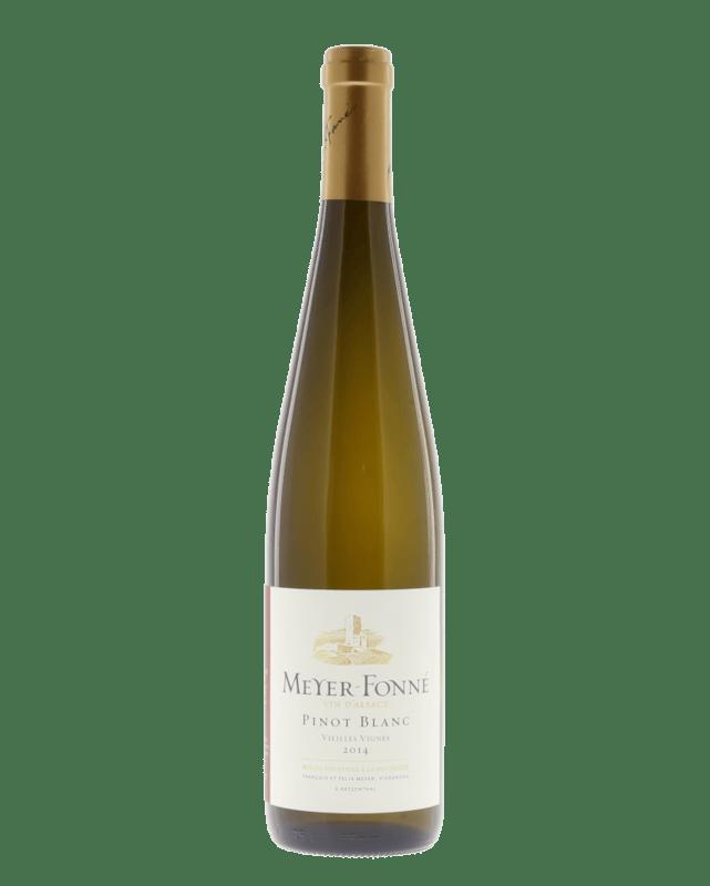 Pinot Blanc Vieilles Vignes