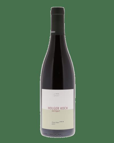 Pinot Noir ***
