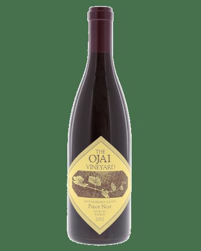 Pinot Noir Kick On Ranch