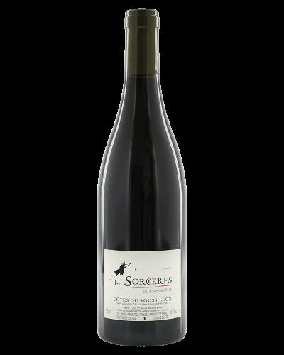 Les Sorcières Côtes du Roussillon