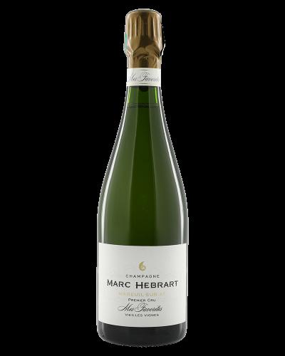 Champagne Mes Favorites Vieilles Vignes
