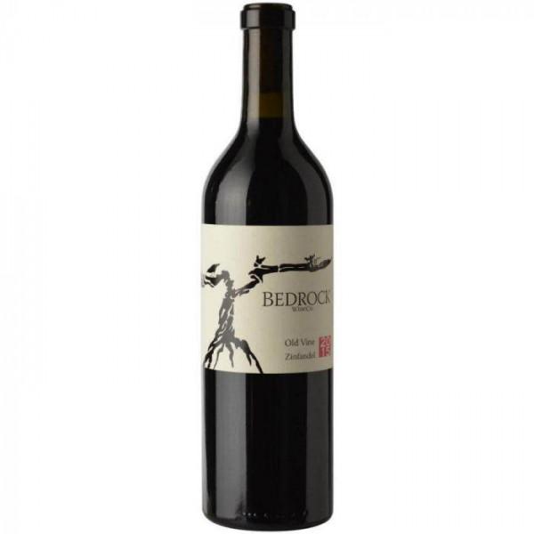 Zinfandel Old Vine