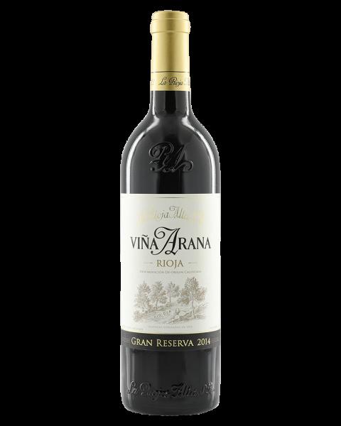 Vina Arana Rioja Gran Reserva